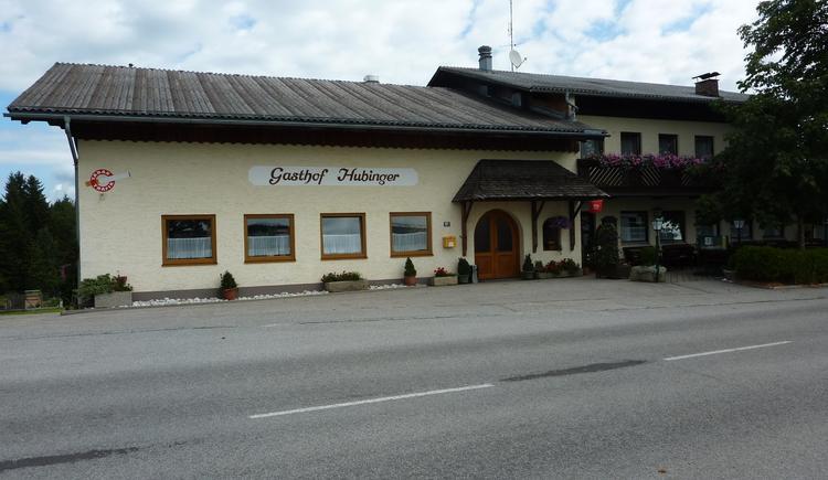 Gasthaus Hubinger