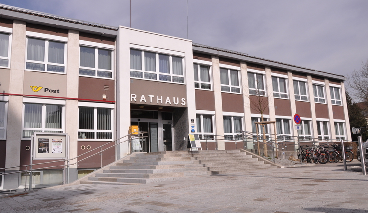 Stadtamt Gallneukirchen (© Karin Lang)