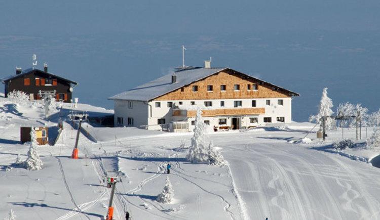 Berggasthof Edelweiss 2