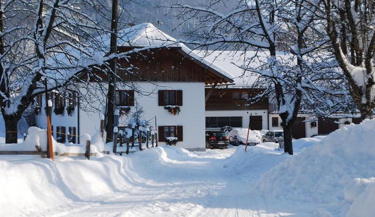 Roithner im Winter