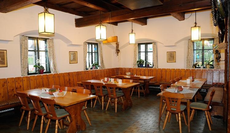 Gasthaus Schlosstaverne, Kirchdorf