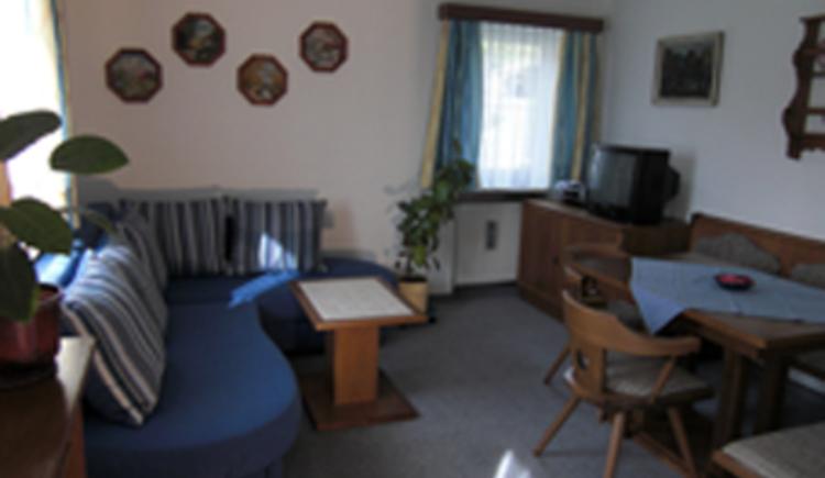Wohnzimmer Bruschek