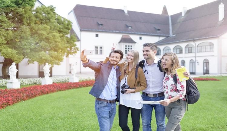 (© Wels Marketing & Touristik GmbH)