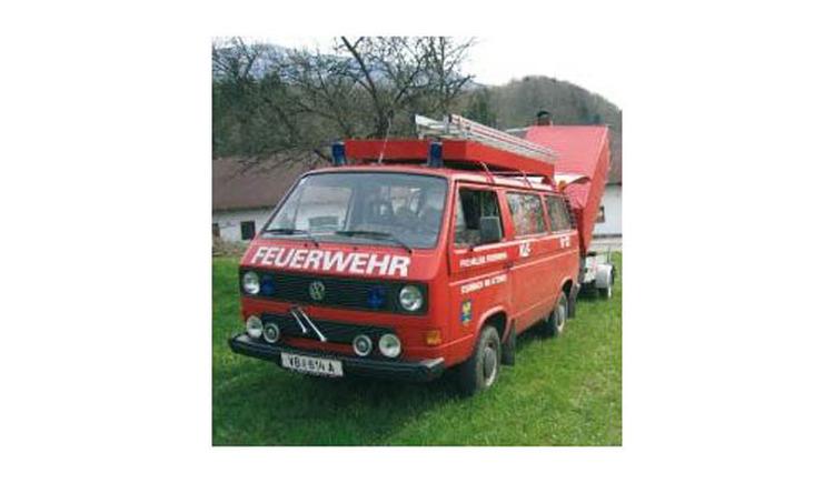 Freiwillige Feuerwehr Steinbach am Attersee