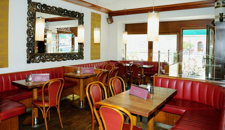 Café Weinhäupl Altheim. (© Innviertel Tourismus)