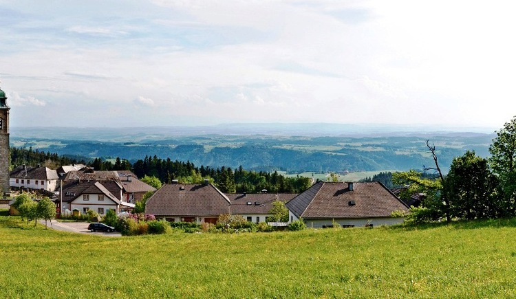 Pfarrkirchen (© TV Pfarrkirchen)