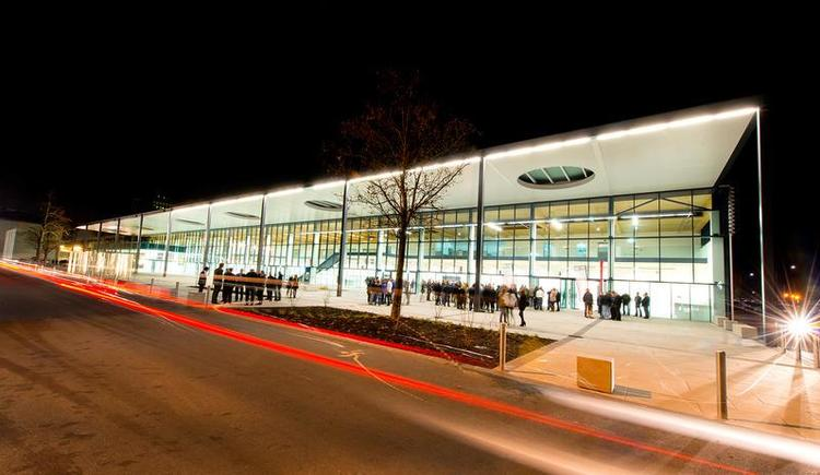 Messe Wels - Eventquartier (© Messe Wels)