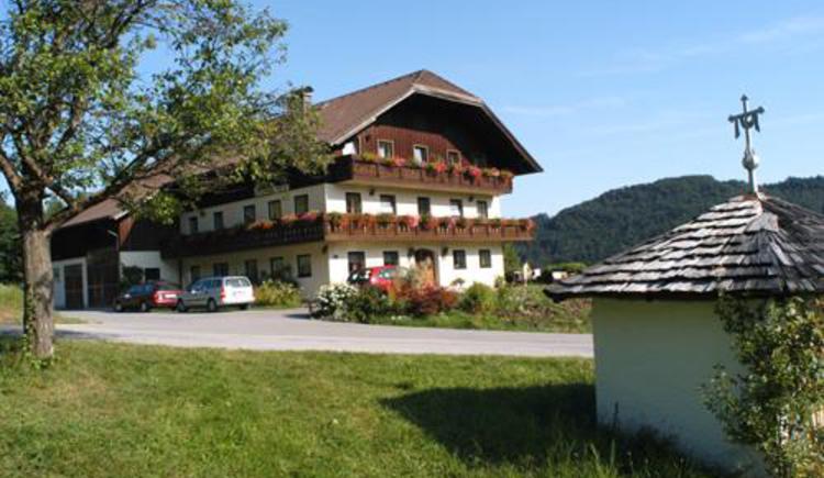 Appartementhaus Stöllinger