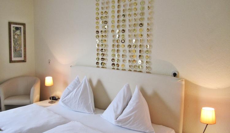 Doppelzimmer (© Jasmin Koncilia)