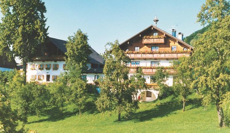 Grablerhof Familie Holzinger