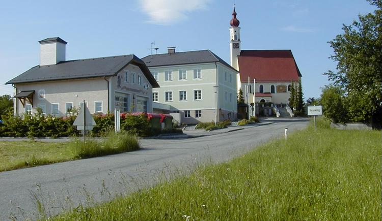 Gemeinde Franking