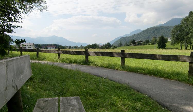 Vocknerweg. (© WTG)
