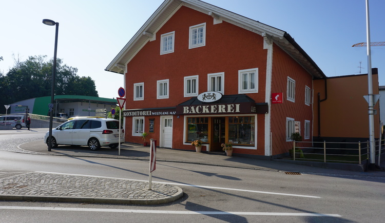 Bäckerei Mandl (© Stadtmarketing Ried)