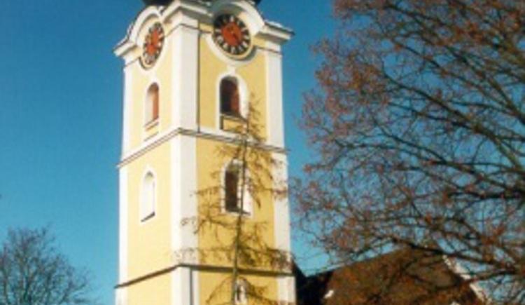 Pfarrkirche (© Vianovis)