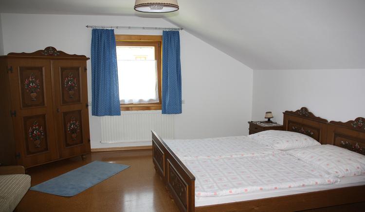 """Bed room \""""Voglauer\"""""""