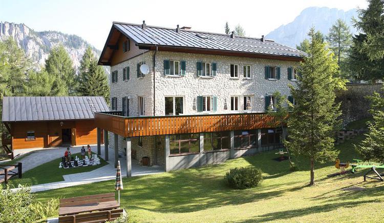Nebenhaus (© Land OÖ/Schauer/Liedl)