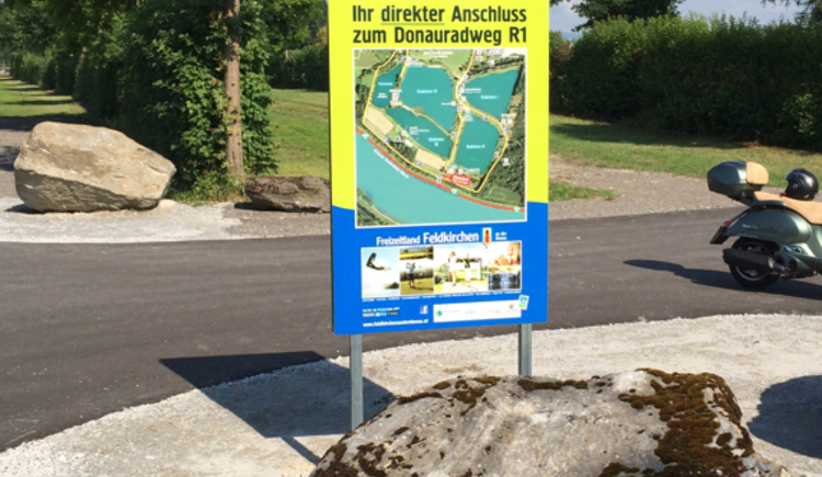 (© Tourismusverband Feldkirchen an der Donau)