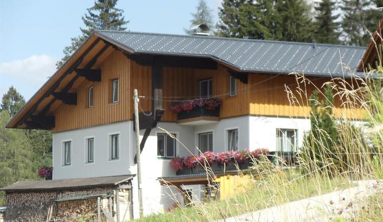 Haus Mösenbichler (© Elfriede Mösenbichler)