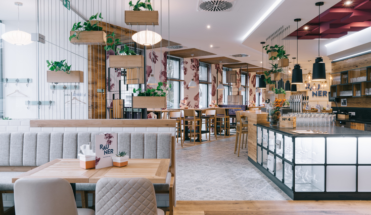 Restaurant Rauner. (© Restaurant Rauner)