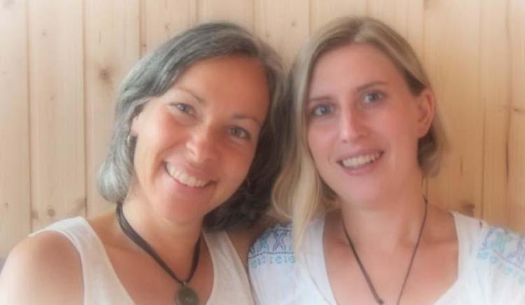 Lydia und Gabriela (© Zentrum für Wellness Licht und Energie)