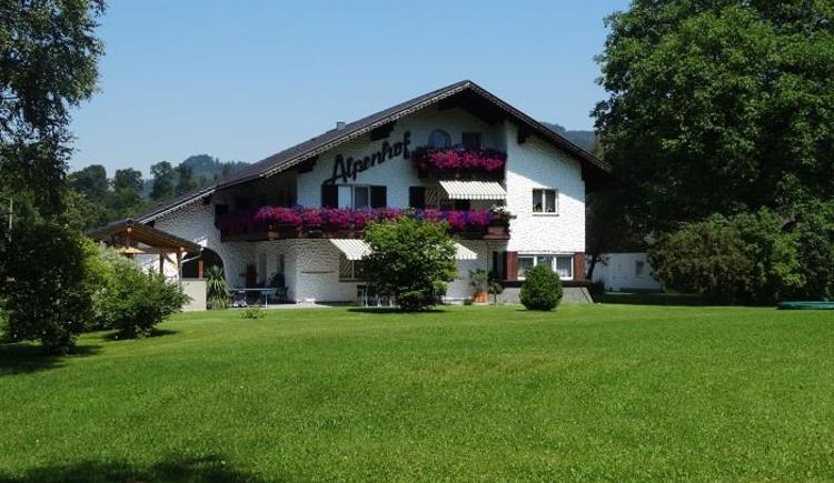 Haus (© Pfingstmann)