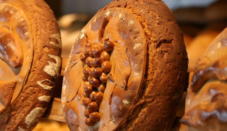 Biobrot von der Bäckerei und Konditorei Necker. (© Erich Necker)