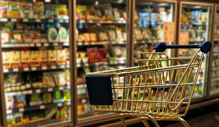 Lebensmittelhandel (© www.pixabay.com)