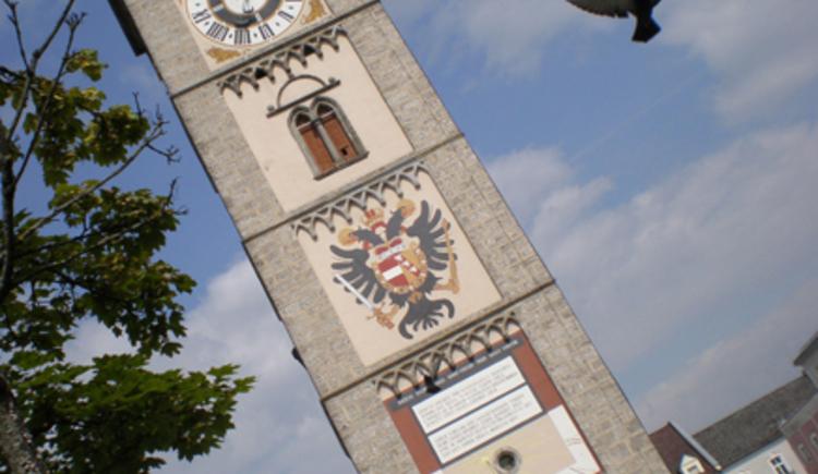 Enns Stadtturm (© TSE Enns)