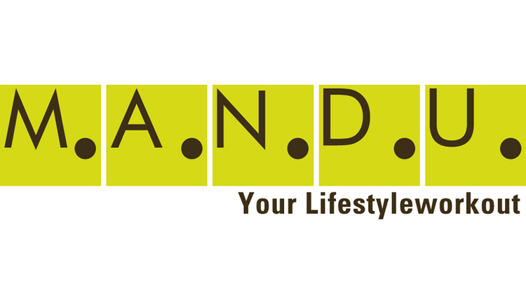 Logo. (© M.A.N.D.U. Lifestyleworkout)