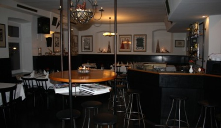 Agathon - Gaststube & Bar (© Agathon)