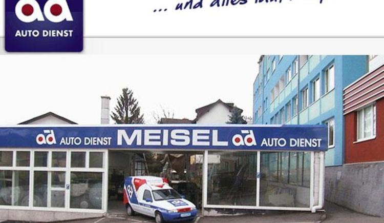 AD Auto Dienst Meisel Gmunden (© Auto Dienst Meisel)