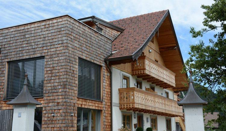 Bramsauerhof in Faistenau (© Bramsauerhof Faistenau)