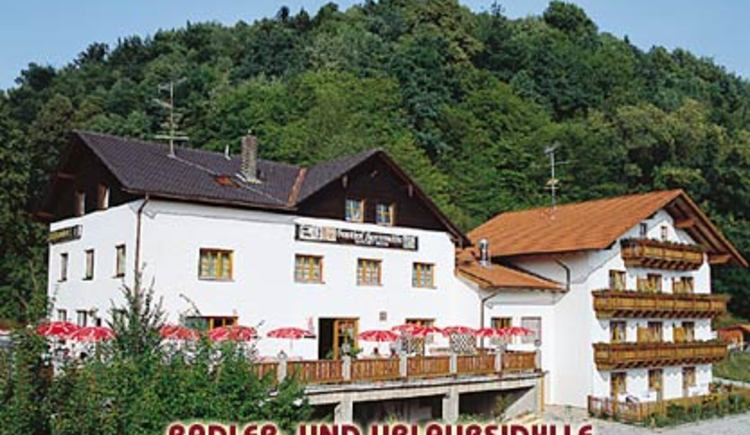GH Kernmühle (© Tourist-Inforamtion Thyrnau-Kellberg)