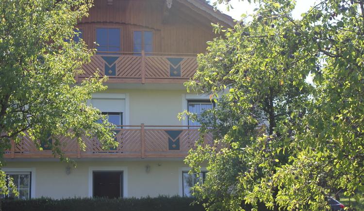 Bauernhof Wienerroither in Erlat
