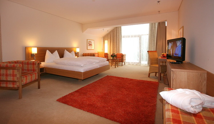 Junior Suite im Gutshof