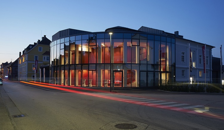 Stadttheater Bad Hall_(c)Holnsteiner (© Holnsteiner)