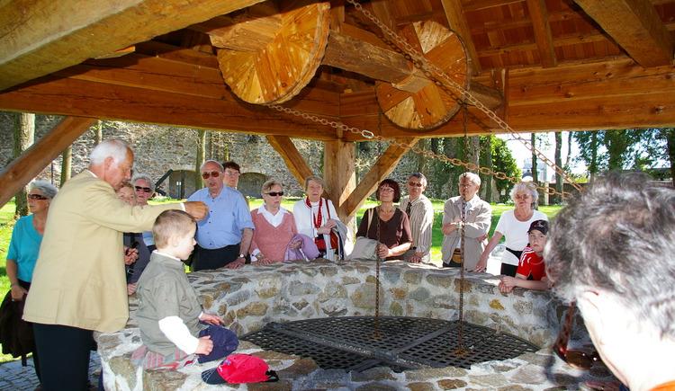 Genuss auf Tour (© Schärding Tourismus)
