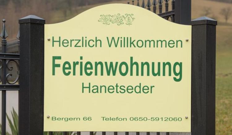 Willkommen (© Hermann Hanetseder)