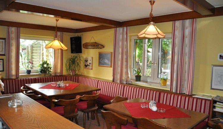 Innenbereich (© Gasthaus Kremstalblick)