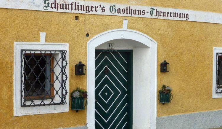 Landgasthof Schauflinger in Vorchdorf im Almtal
