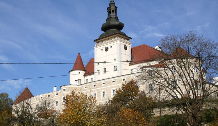 Schloss Weinberg in Kefermarkt (© Gemeinde Kefermarkt)