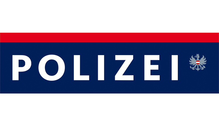 Logo of the police