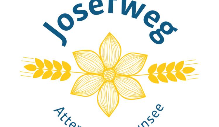 Logo Josefweg (© TVB Traunsee-Almtal)