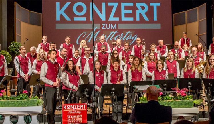 Konzert zum Muttertag (© Lenzenweger)