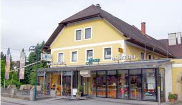 Bäckerei Moser. (© Bäckerei Moser)