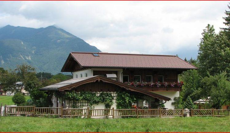 Ferienwohnung im Waldeckhäusl