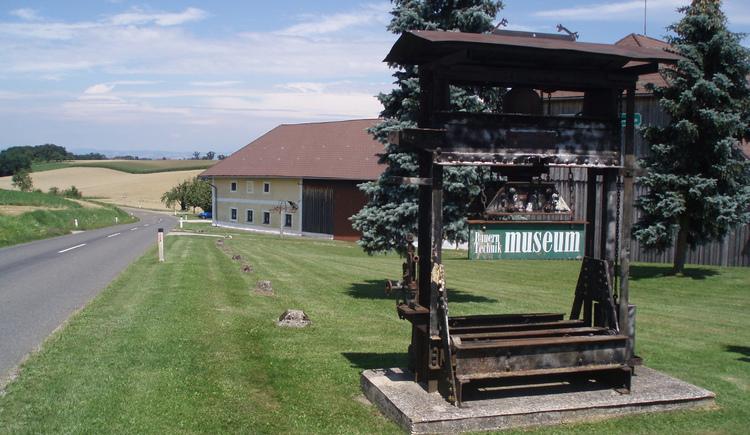 Bauern-Technik-Museum Gallhuberhof