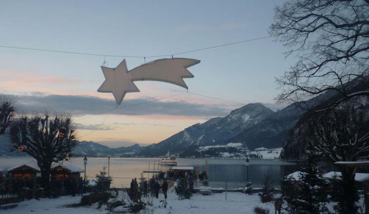 Advent der Dörfer - Fuschl am See