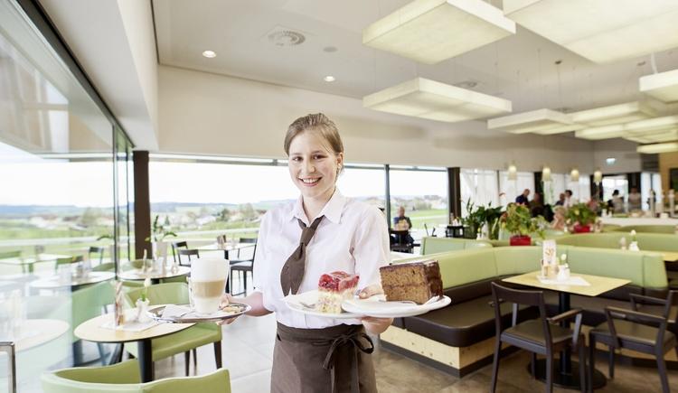 Lebzelter Café (© Franz Kastner GmbH)