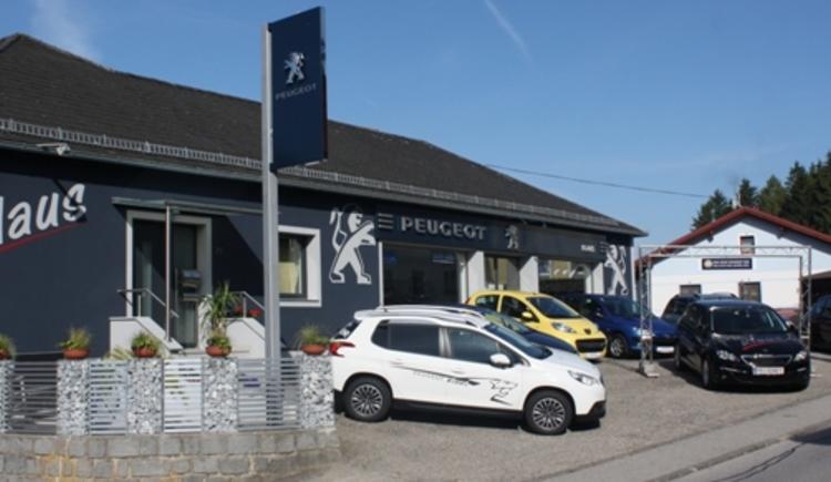 Peugeot Klaus